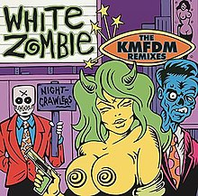 Nightcrawlers: The KMFDM Remixes - Wikipedia