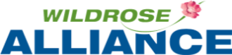 Wildrose Party - The original Wildrose Alliance logo 2008-2010