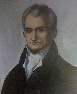 William Polk (colonel) - Image: William Polk Colonel