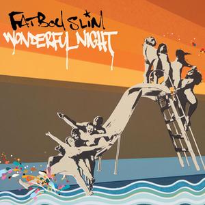 Wonderful Night - Image: Wonderful Night