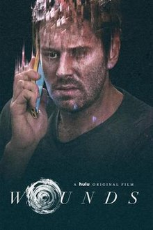 Wounds (film) Theatrical release poster.jpg