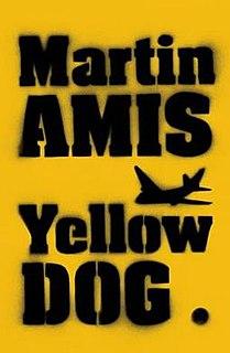 <i>Yellow Dog</i> (novel)