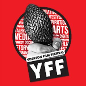 Yorkton Film Festival - Yorkton Film Festival Logo