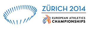 2014 European Athletics Championships