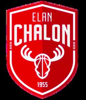 Élan Chalon French basketball club