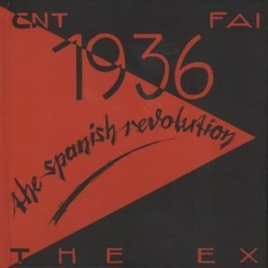 1936, The Spanish Revolution - Image: 1936, The Spanish Revolution