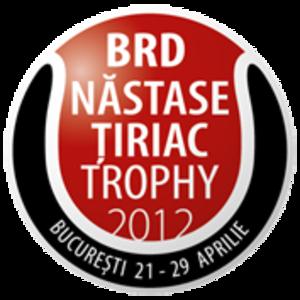 2012 BRD Năstase Țiriac Trophy