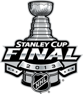 2013 Stanley Cup Finals 2013 ice hockey championship series