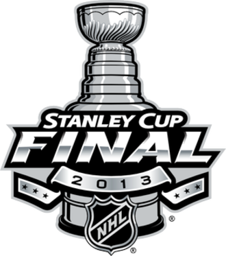 2013 Stanley Cup Finals - Image: 2013 Stanley Cup Final Logo