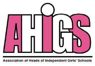 Association of Heads of Independent Girls Schools