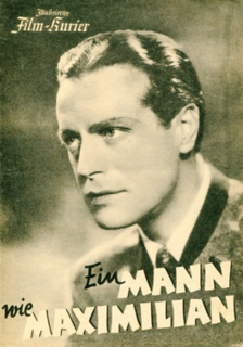 <i>A Man Like Maximilian</i> 1945 film