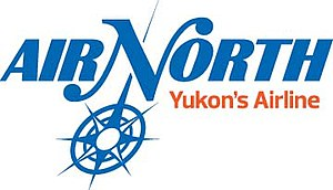Air North - Image: Air North logo