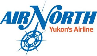 <i>Air North</i> airline in Canada