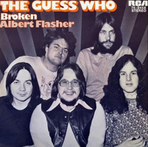 Albert Flasher - Image: Albert Flasher