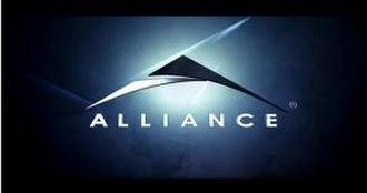 Alliance Films - Image: Alliance Films logo