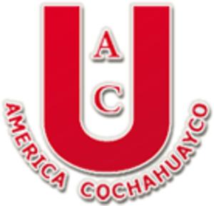 U América FC - Image: América Cochahuayco