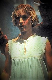 Tina Gray (<i>A Nightmare on Elm Street</i>)