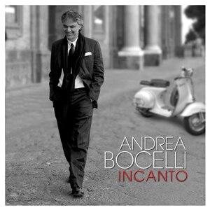 Incanto - Image: Andrea Bocelli, Incanto