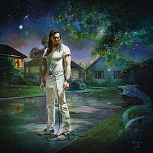 Andrew WK Youre Not Alone cover.jpg