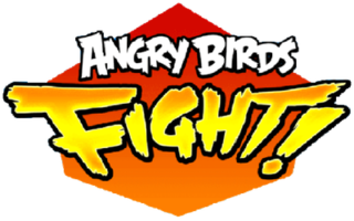 <i>Angry Birds Fight!</i> 2015 video game