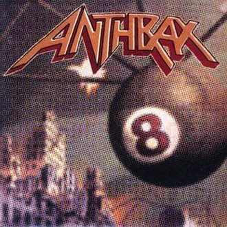 Volume 8: The Threat Is Real - Image: Anthrax Volume 8The Threat Is Real