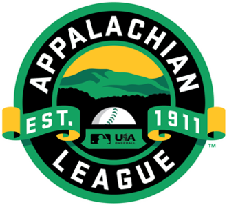 Appalachian League - Image: Appalachian League Logo