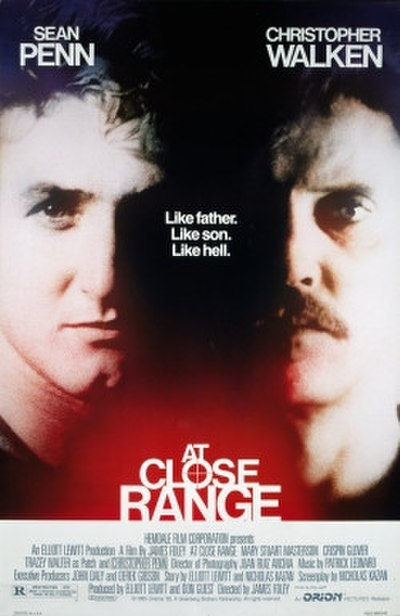 Picture of a movie: At Close Range