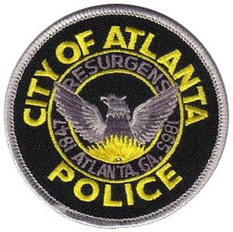 Atlanta Police Department - Image: Atlantapd