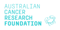 Australian Cancer Research Foundation logo.png