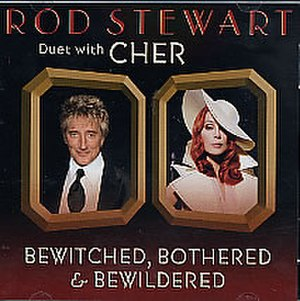 Bewitched, Bothered and Bewildered - Image: BB&B cher rod