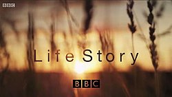BBC series title card