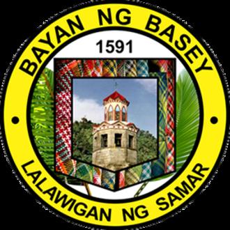 Basey, Samar - Image: Basey Samar