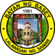 Official seal of Basey