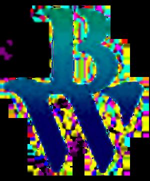BW Gas - Image: Bergesen Worldwide Logo