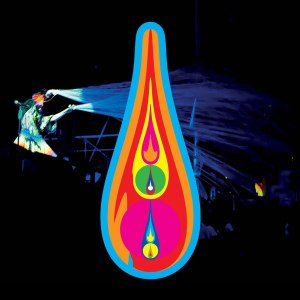 Voltaïc - Image: Bjork Voltaic