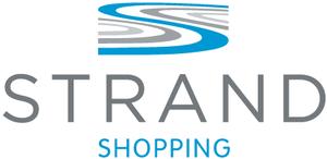 New Strand Shopping Centre - Image: Bootle Strand Logo