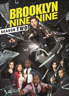 Brooklyn Nine-Nine (season 2) - Wikipedia