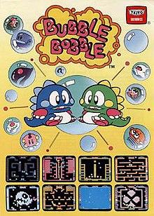 puzzle bobble 2013