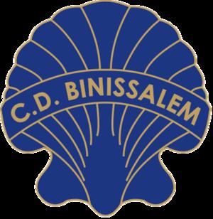 CD Binissalem - Image: CD Binissalem