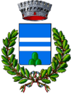 Coat of arms of Calamonaci