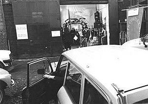 Car Ensemble of the Netherlands - Car Ensemble of the Netherlands; Düsseldorf, Germany, 1985