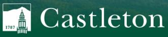 Castleton University - Image: Castleton Logo