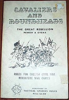 <i>Cavaliers and Roundheads</i>