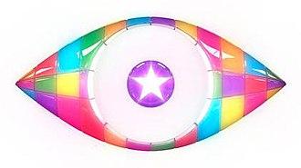 Celebrity Big Brother (UK series 10) - Series ten logo