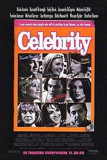 Celebrity (film) - Wikipedia, the free encyclopedia