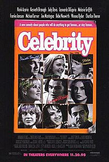 <i>Celebrity</i> (film)