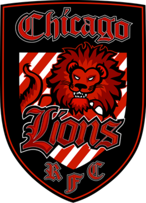 Chicago Lions - Image: Chicagolions logo