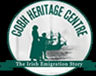 Cobh Heritage Centre - Image: Cobh Heritage Centre