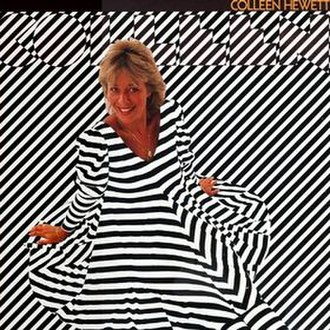 Colleen (album) - Image: Colleen (album) cover