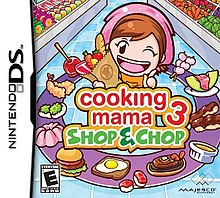 Cooking Mama 3 Shop & Chop Cover.jpg